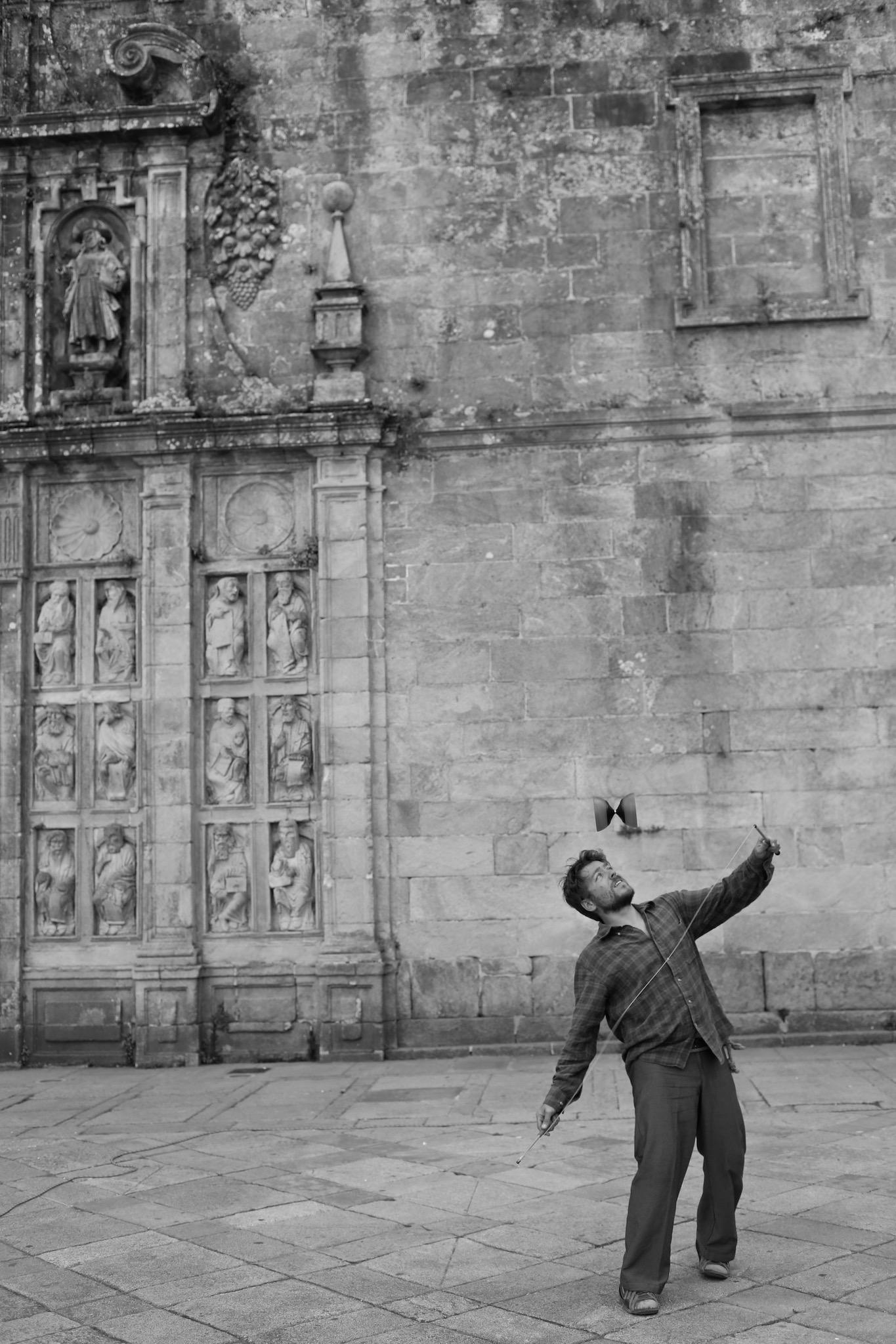 Santiago de Compostela | 326 MORMURs de troposfera.xyz by Dídac Gilabert | vintiset.net | 10